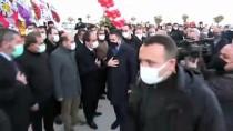 Tarım Ve Orman Bakanı Pakdemirli, Beymir Entegre Et Tesisinin Açılış Törenine Katıldı Açıklaması