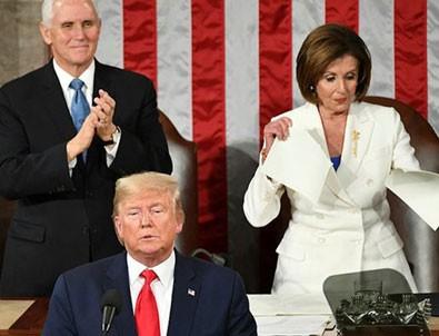 Yeni hamle geldi! Trump azledilecek mi?