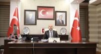 Ağrı Valisi Varol Açıklaması 'Son Terörist Ortadan Kalkana Kadar Mücadelemize Devam Edeceğiz'