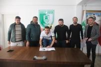 Bodrumspor Transferlere Başladı