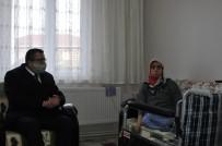Çan Belediyesi Engelleri Kaldırıyor