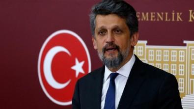 CHP ve İP'in ittifak ortağı HDP'nin vekili Garo Paylan'dan skandal özerklik talebi