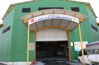 Çukurova'nın İlk Atık Getirme Merkezi Tarsus Belediyesi'nden