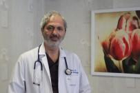 Dr. Öğr. Üyesi Koçer Açıklaması 'Aşı, Virüse Karşı En Büyük Silah'