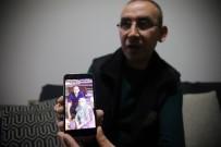 Elazığ Depreminde Annesini Kaybetti, Kızının Çığlığı İle Ailece Kurtuldular