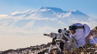 İçişleri Bakanlığı duyurdu! 'Eren-3 Ağrı Dağı' Operasyonu başlatıldı