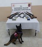 Kastamonu'da Jandarmadan Silah Kaçakçısına Operasyon