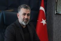 Kılınç'tan 'Yüksek Faiz' Çağrısı Açıklaması 'Ülkemizin Ekonomisini Yönetenlerden Beklentimiz Faizin Düşürülmesidir'