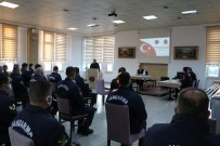 Kocaeli İl Jandarma Komutanlığı'ndan Trafik Kazalarını En Aza İndirmek İçin Çalıştay