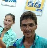 Kocasını Öldürdüğünü İtiraf Eden Kadın Adliyeye Sevk Edildi
