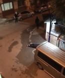 Manisa'da Cinayet Açıklaması 1 Ölü