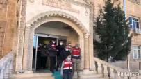 Mardin'deki Uyuşturucu Operasyonunda 9 Tutuklama