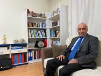SAREM Eski Müdürü Karakoyun Açıklaması 'Su Yasası İvedilikle Çıkarılmalı'