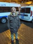 Sokakta Yaşayan Evsiz; Vali Tutulmaz'ın Talimatıyla Koruma Altına Alındı