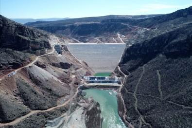 Teröre karşı umut barajı bugün açılıyor!