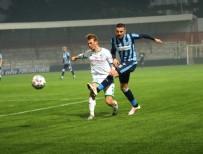 TFF 1. Lig Açıklaması Adana Demirspor Açıklaması 1 - Bursaspor Açıklaması 2
