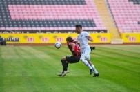 TFF 1. Lig Açıklaması Eskişehirspor Açıklaması 0 - Ankaraspor Açıklaması 0