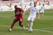 TFF 1. Lig Açıklaması RH Bandırmaspor Açıklaması 1 - BS Ümraniyespor Açıklaması 0