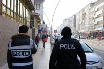 Tokat'ta Maske Takmayanlara Ceza Yağdı