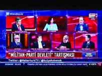 ENGİN ALTAY - CHP'li 'militanlar' bu defa da vali ve kaymakamlara dil uzattı!...