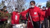 Elazığ Depreminde Hayatını Kaybeden 41 Kişi İçin 41 Bin Fidan Toprakla Buluşuyor
