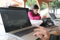 İzmit'te 5 Köy İnternete Kavuştu