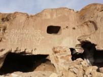 Kapadokya'nın Doğu Kapısı Kiliselik Mevki Turizme Kazandırılmayı Bekliyor