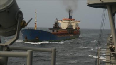 Nijerya açıklarında Türk gemisine korsan baskın! İşte son durum...