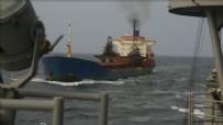 GABON - Nijerya açıklarında Türk gemisine korsan baskın! İşte son durum...