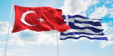Türkiye ve Yunanistan 5 yıl sonra aynı masada...