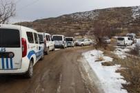 10 Gündür Kayıp Olan Afgan Kadının Dağlık Alanda Cansız Bedeni Bulundu