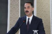 AK Parti Erzincan'da Şireci İle Yola Devam Edecek
