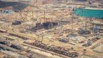 Akkuyu Nükleer Santrali Depreme De Tsunamiye De Dayanıklı Olacak