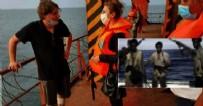 GABON - Ankara kaçırılan gemi mürettebatı için seferber oldu