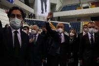 Bakan Elvan Açıklaması 'Çukurova Havaalanı 2022 Yılı Mart Ayında Açılacak'