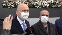 Bakan Karaismailoğlu Açıklaması 'Haydutların Elinden Vatandaşlarımızı Kurtaracağız'