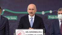 Bakan Karaismailoğlu Açıklaması 'Trafik Kazalarında Yüzde 80 Azalma Oldu'