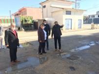 Başkan Erdem Açıklaması 'Yol Ve Su Sorunları Tarih Olacak'