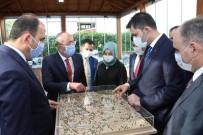 Başkan Kavuş Açıklaması 'Kalbi Meram İçin Atan Herkese Şükran Borçluyuz'