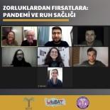BEÜ'de 'Belirsizlik Stresi Ve Baş Etme Yolları' Başlıklı Söyleşi Gerçekleştirildi