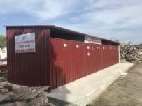 Burhaniye Belediyesine Sıfır Atık Belgesi