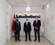 Büyükkılıç'tan Haftanın İlk Günü Ziyaretler