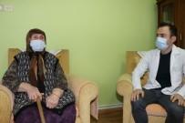 Büyükşehirden Hastalara Özel Diyet Menüsü