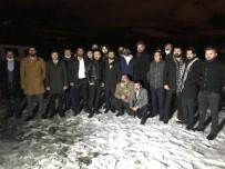 Çekimleri Kayseri'de Yapılan Dizi Büyük İlgi Görüyor