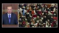 Cumhurbaşkanı Erdoğan Açıklaması 'CHP'nin İfa Ettiği Görev HDP Ve İYİ Parti İttifakını Dengede Tutmak'