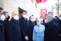 'Depremler Bize Türkiye'nin Her Yerinde Kentsel Dönüşümün Ne Kadar Önemli Olduğunu Gösteriyor'