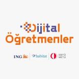 'Dijital Öğretmenler' Projesine Ulusal Ve Uluslararası 3 Ödül