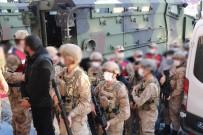 Diyarbakır'da Dev Uyuşturucu Operasyonu Açıklaması 31 Gözaltı