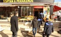 Diyarbakır'da Zabıta Ekiplerinden Haksız Kazanç Denetimi