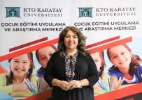 Dr. Öğr. Üyesi Yalçın Açıklaması 'Çocuk, İlgi Alanlarına Ve Gelişimsel Özelliklerine Göre Zaman Geçirmeli'